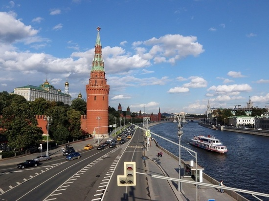 В Кремле отреагировали на проект децентрализации власти на Украине