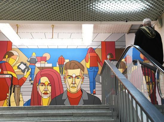 Восьмая Московская биеннале: