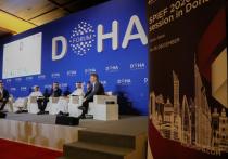 14 декабря на полях Дохийского форума в столице Катара состоялась совместная панельная сессия ПМЭФ и Doha Forum «Развитие сектора высоких технологий в России: перспективы венчурных инвестиций»