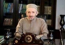 Муфтий Дагестана награжден орденом