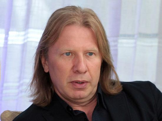 Дробыш матом ответил Мазаеву, назвавшему концерт с Носковым жалким зрелищем