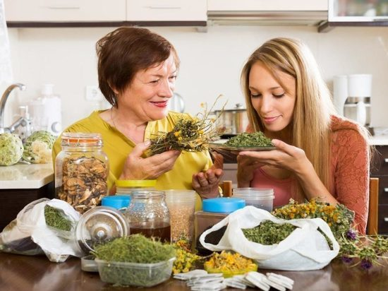 Фитозащита: Какие растения помогут защитить иммунитет в зимний период