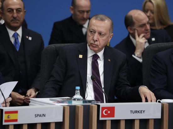 Эксперт об угрозе Эрдогана закрыть базы НАТО: «Думаю, до этого не дойдет»
