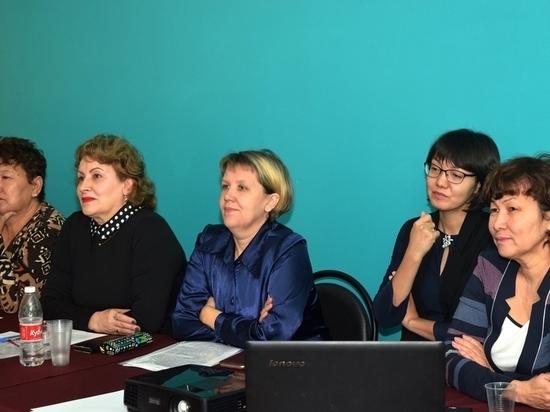 В Астрахани в геронтопсихиатрическом центре открылась Школа ухода «Забота»