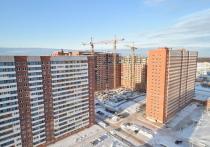 За год в новые квартиры микрорайона Любимов переехали 1500 березниковцев