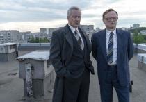 Сериалом года стал пятисерийный «Чернобыль», созданный шведским режиссером Йоханом Ренком и американским каналом НВО
