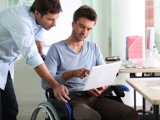 В России появилась платформа для трудоустройства людей с инвалидностью