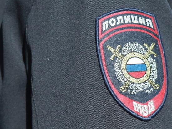 В ГУ МВД представили нового начальника полиции Нижнего