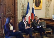 Металлоинвест принял участие в франко-российском семинаре по устойчивому развитию и «зелёному» финансированию