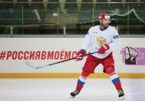 Илья Ковальчук покинул