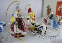 Эксперт объяснил подорожание советских елочных игрушек: стали инвестиционным товаром