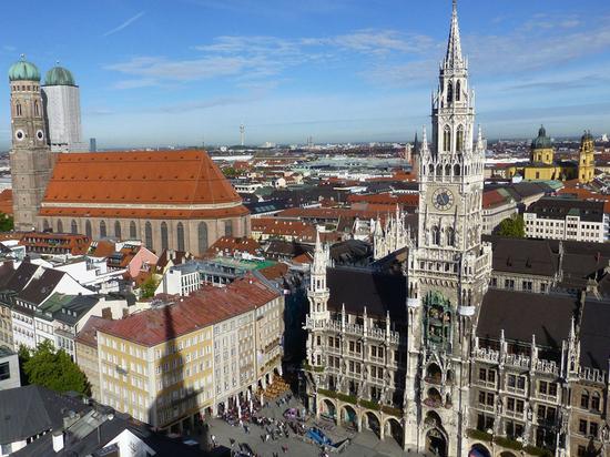 ПОТРЕБИТЕЛЬ. В каких городах Германии жить хорошо?