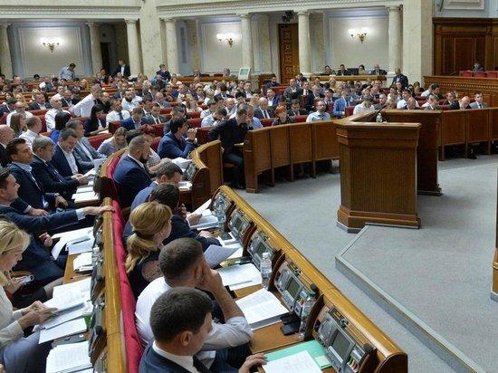 «Децентрализация власти»: Украина «даровала» Крыму особый статус автономии