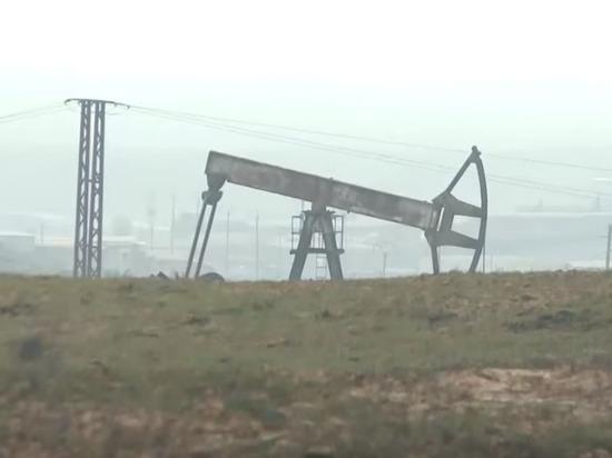 Две российские нефтедобывающие компании будутработать в Сирии