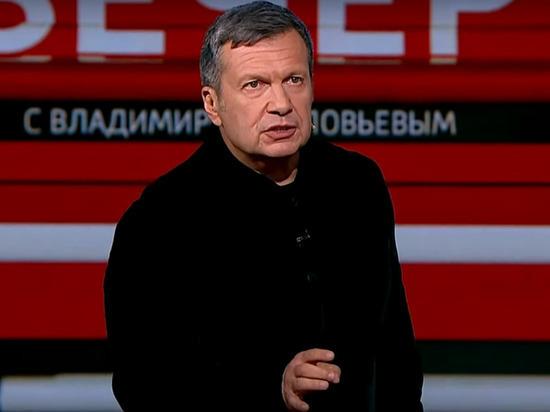 Российский журналист посетовал, что его украинский коллега не учит историю