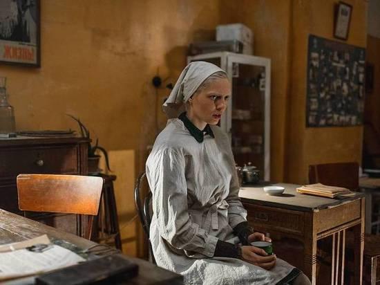 Российская кинолента «Дылда» вошла в шорт-лист премии «Оскар»