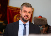 Дмитрий Чернышов подал в отставку с поста замгубернатора Приангарья