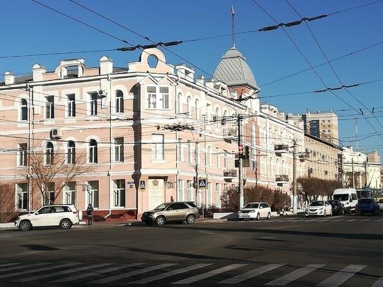 Еще один «Забпризыв» на главных архитектора и художника объявят в Чите