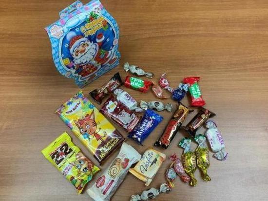 Для детей из Иванова приготовили более одиннадцати тысяч новогодних подарков