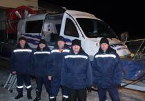 На новом Аэроджете березниковские спасатели смогут быстрее приходить на помощь