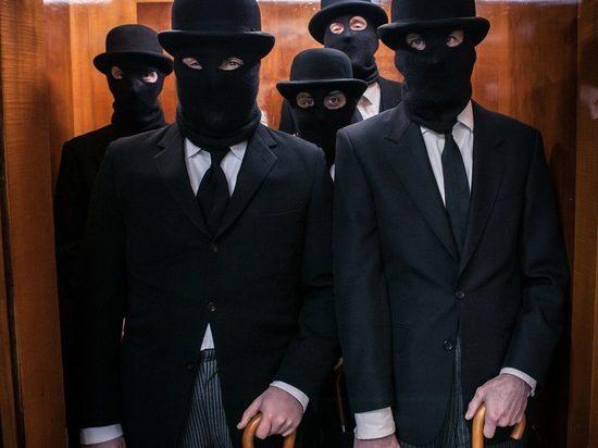 Тверские оперативники помогли задержать банду грабителей-гастролеров