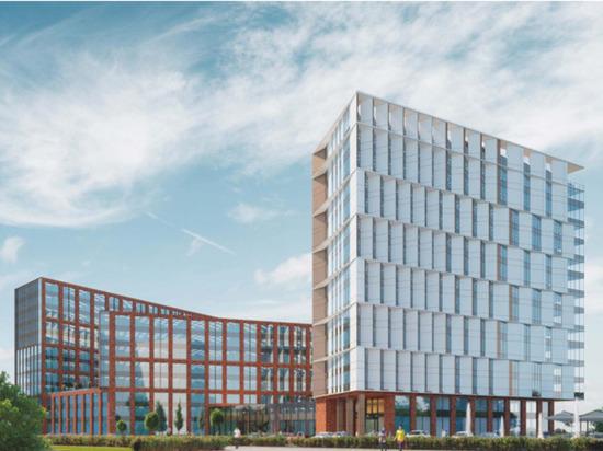 Проектирование гостиничного комплекса на ул. Окулова в Перми начнется в следующем году