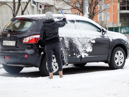 Эксперт дал совет по разогреву автомобиля