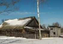 В Кировской области обокрали инвалида