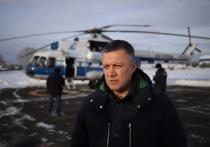 Временное правительство: Иркутской области назначили генерала