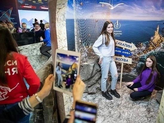 27 тысяч жителей и гостей столицы посетили фестиваль Дальнего Востока
