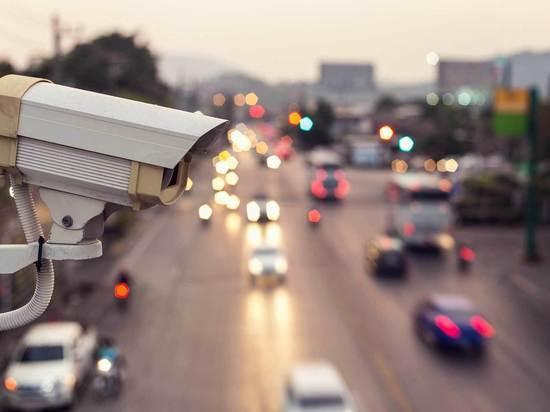 Ситуацию на улицах Иванова контролируют «умные» видеокамеры