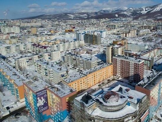 В ближайшие годы Сахалинская область увеличит объемы строительства