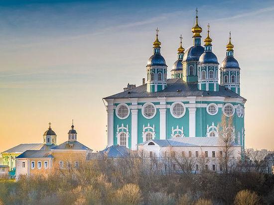 Завершается проект «Смоленщина – западный форпост Православия»