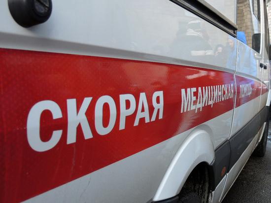Брошенный любовник напал на полицейского в Москве и скончался при задержании