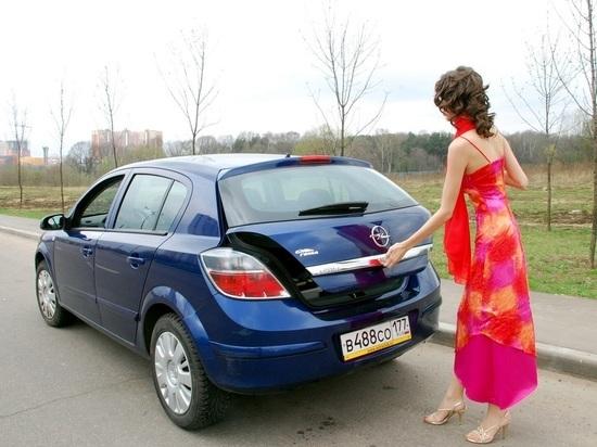 В Кремле прокомментировали возвращение Opel в РФ