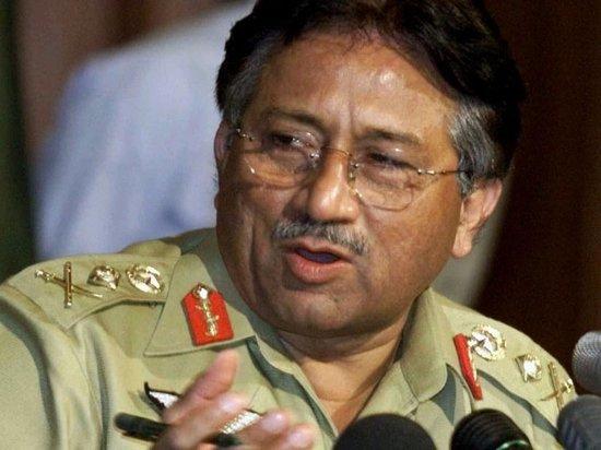 Важнейший приговор по делу об измене генерала Мушаррафа вызвал неоднозначную реакцию
