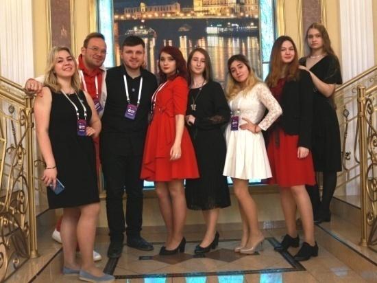 Серпуховские молодые журналисты — лучшие в Подмосковье