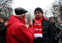 «Волнения» коммунистов Черноземья в политпредвыборное «межсезонье»