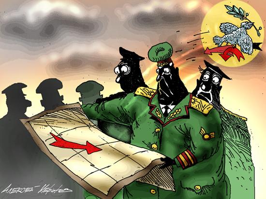 Какие уроки России следует извлечь из встречи «нормандской четверки» в Париже