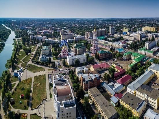 Легенды и достоверные факты в истории улиц Тамбова