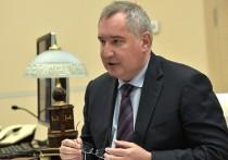 Дмитрий Олегович Рогозин — человек будущего