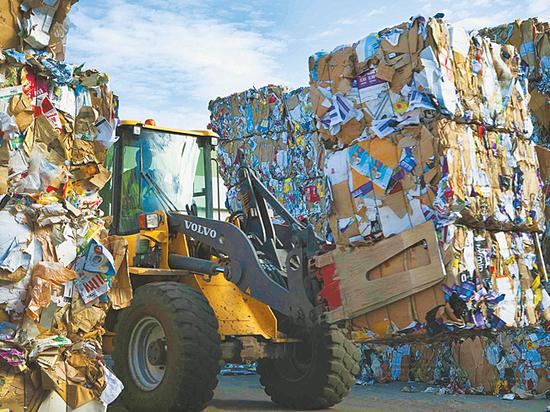 Новый законопроект о сжигании мусора вызвал негативную реакцию