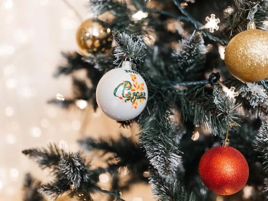 Восемь причин для новогоднего настроения в Рязани