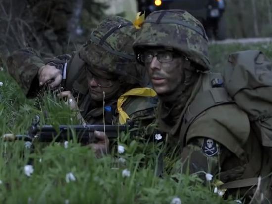 Генштаб РФ: НАТО продолжает готовиться к крупномасштабному конфликту