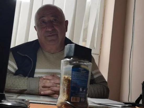 Отец Зеленского переживает за Вову: бьют его и бьют