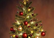 «Новый год к нам мчится, скоро все случится!», а кое-что уже случилось