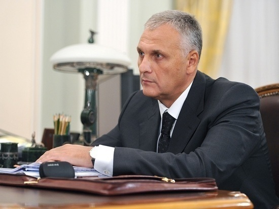 Стало известно о местоположении пропавшего в СИЗО экс-губернатора Хорошавина