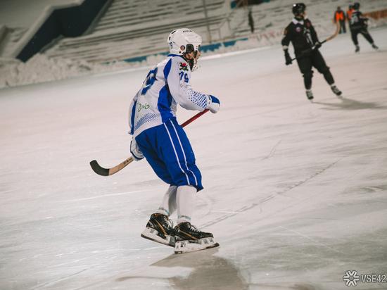Четверо кузбасских хоккеистов сыграют за сборную России в мировом первенстве