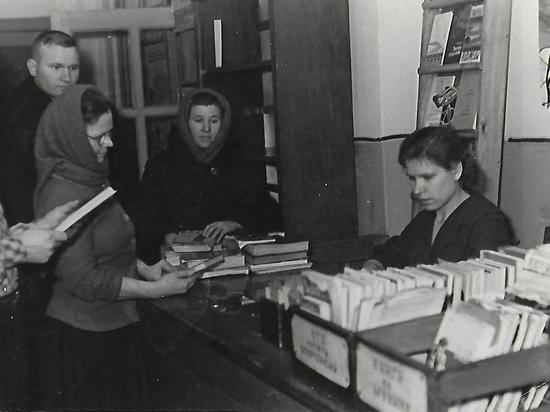Как кузбасским библиотекам удается сохранять культуру и просвещение
