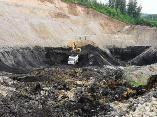 Что тормозит дальнейшее развитие Мунайского разреза в Алтайском крае